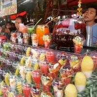 Đến Thái Lan, chỉ nhìn đồ ăn thôi cũng đủ thấy thèm