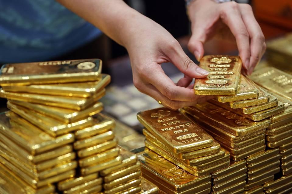 Giá vàng ngày 23/7: Tín hiệu mới, vàng tăng nhẹ