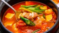 Mách bạn cách làm 3 món Hàn: Lạ miệng, ngon cơm