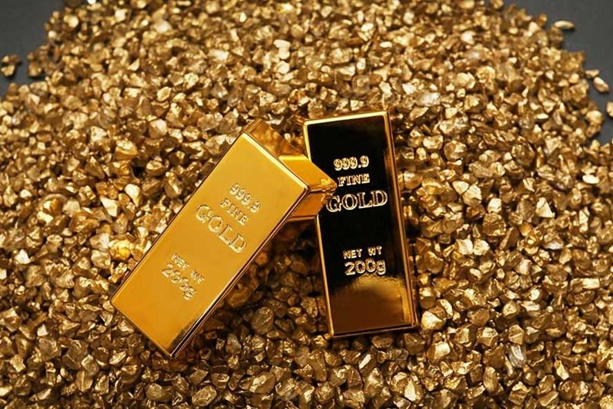 Giá vàng ngày 25/7: Diễn biến thất thường, vàng tăng trở lại