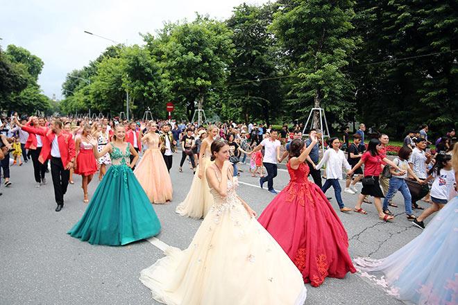 Sự kiện nổi bật cuối tuần: Hà Nội tổ chức Lễ hội đường phố vào ngày 29/7