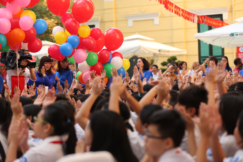 Hà Nội áp dụng mức học phí mới cho năm học 2018-2019