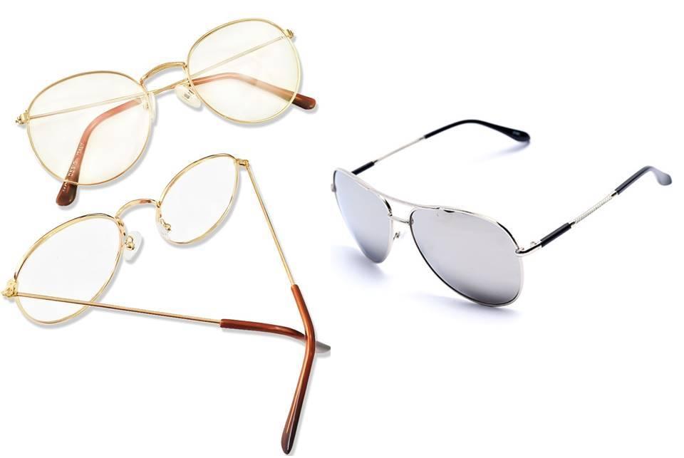 Bác sĩ bày cách chọn kính vừa đẹp vừa tốt cho mắt