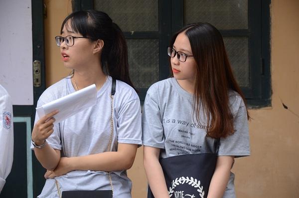 Phụ huynh, học sinh tá hỏa khi Hà Nội chưa chốt phương án thi vào lớp 10