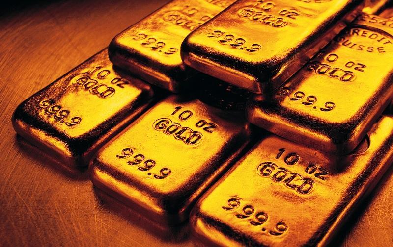 Giá vàng ngày 23/8: Được tiếp sức, vàng chậm rãi đi lên