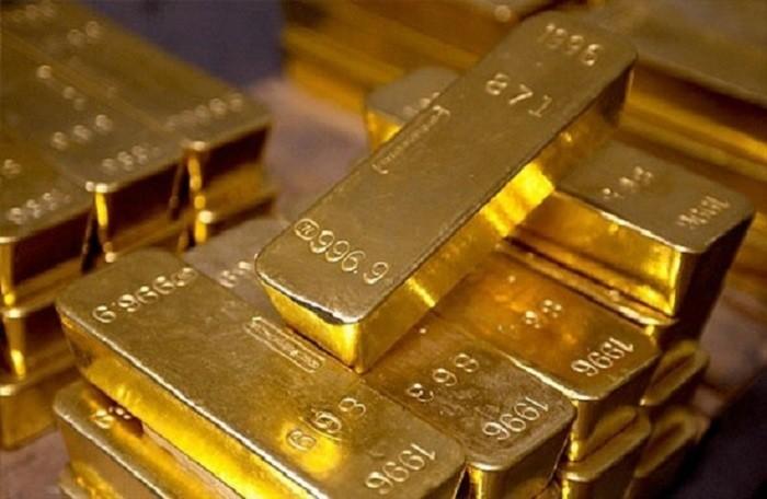Giá vàng ngày 24/8: Đuối sức, vàng lại chìm nghỉm