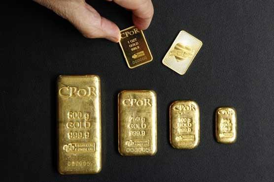 Giá vàng ngày 28/8: Đồng USD giảm, vàng vẫn khó tăng vọt