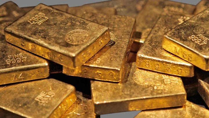 Giá vàng ngày 29/8: Chưa đủ vững, vàng lại suy yếu