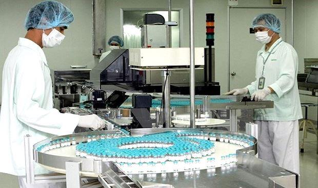 """Vắc xin 5 trong 1 """"made in Việt Nam"""" sẽ được sản xuất năm 2020"""