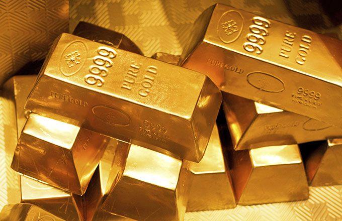 Giá vàng ngày 30/8: Ngược chiều giá, vàng thế giới tăng, vàng trong nước giảm