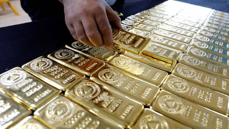 Giá vàng ngày 31/8: Như dự đoán, vàng thế giới quay đầu giảm