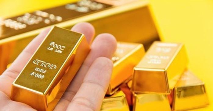 Giá vàng ngày 4/9: Vàng thình lình tăng nhẹ