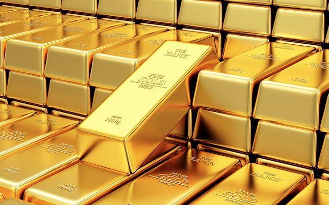 Giá vàng ngày 6/9: Vàng trong nước giảm nhẹ
