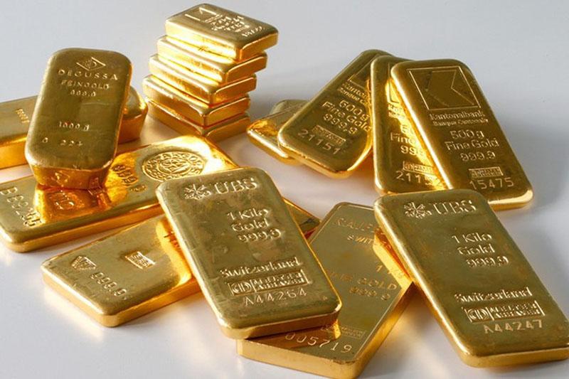Giá vàng ngày 7/9: Vàng khoan khoái đi lên