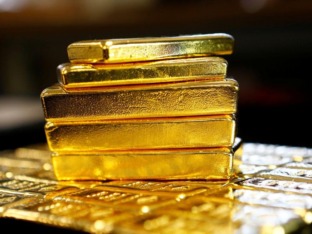 Giá vàng ngày 10/9: Quanh quẩn ở mức thấp