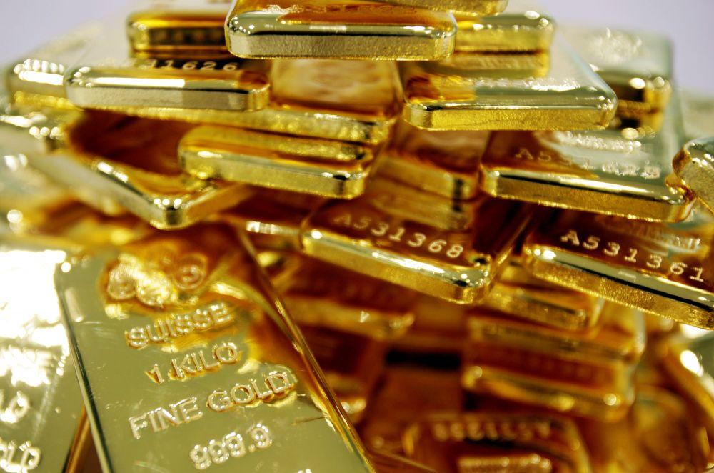 Giá vàng ngày 12/9: Lao đao rồi quay đầu tăng nhẹ