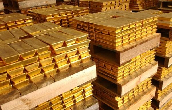 Giá vàng ngày 14/9: Vàng trong nước quay mình tăng nhẹ