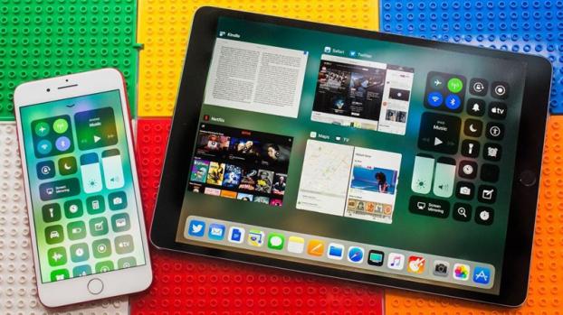 Lỗi nhiều, tại sao iOS 11 vẫn chiếm được 85% người dùng