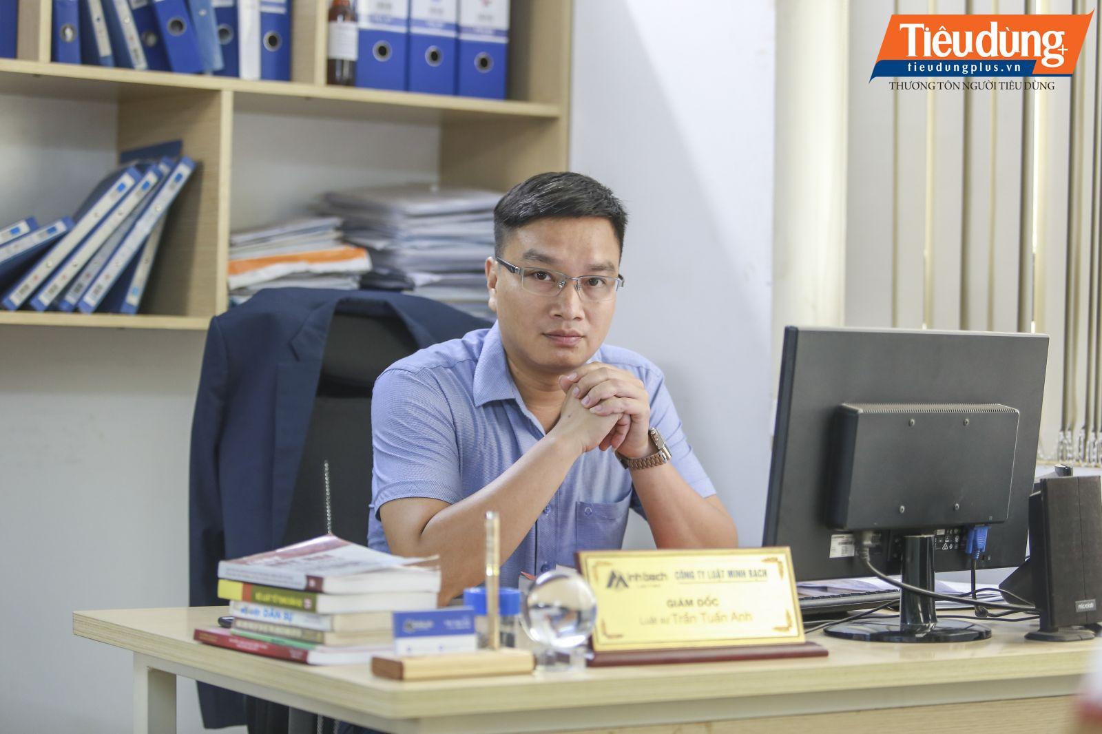 Luật sư đề nghị cơ quan có thẩm quyền xử lý nghiêm Thẩm mỹ viện Đông Nam Á