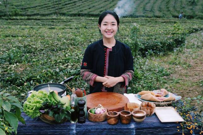 Hành trình lan tỏa hương vị Việt