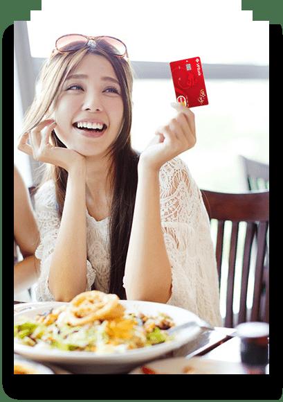 Đa dạng lựa chọn, tối đa lợi ích cùng thẻ tín dụng VPBank