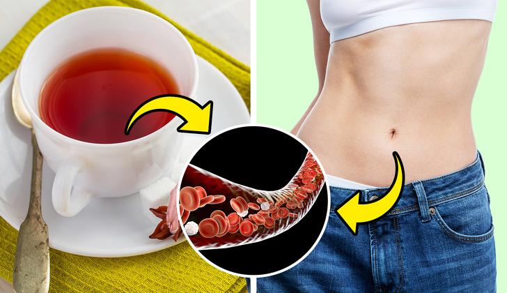 11 loại trà có công dụng giảm cân tốt hơn một giờ tập gym