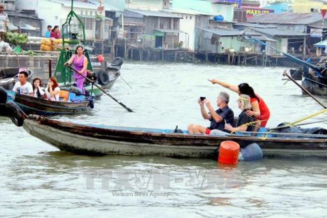 Cần Thơ phát triển du lịch gắn với bảo tồn di sản văn hóa