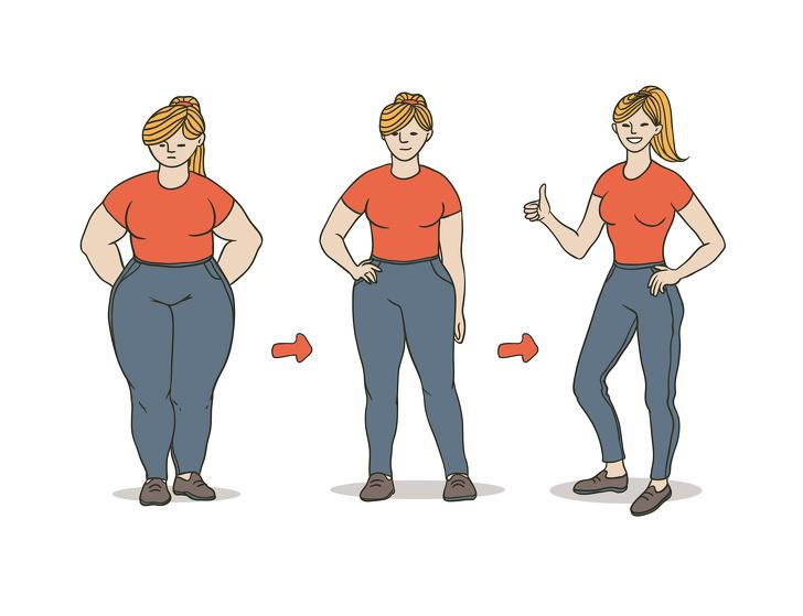12 cách giảm cân mà không cần loại bỏ thực phẩm yêu thích của bạn