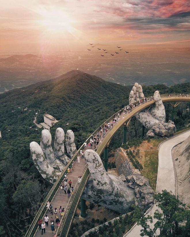Bức ảnh nhận được 30.000k lượt like của nhiếp ảnh gia Malaysia Jason Goh