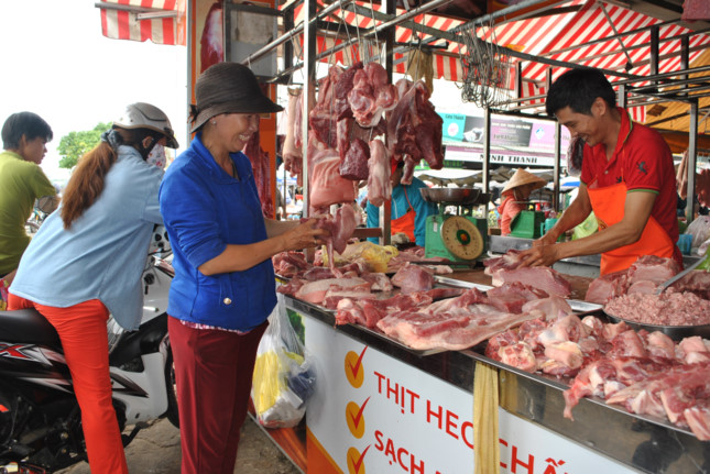 Thịt lợn tăng giá 200%, đắt nhất thế giới, Bộ Nông nghiệp ra công văn hỏa tốc