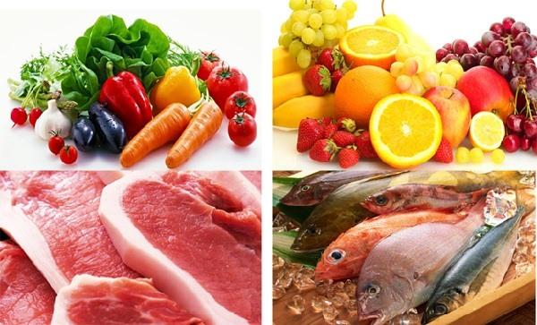Bệnh từ miệng mà ra: 5 nguyên tắc ăn uống giúp bạn phòng bệnh suốt đời