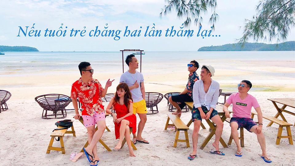 Kinh nghiệm du lịch đảo Kohrong Saloem - Campuchia trong 3 ngày 2 đêm cho nhóm bạn trẻ