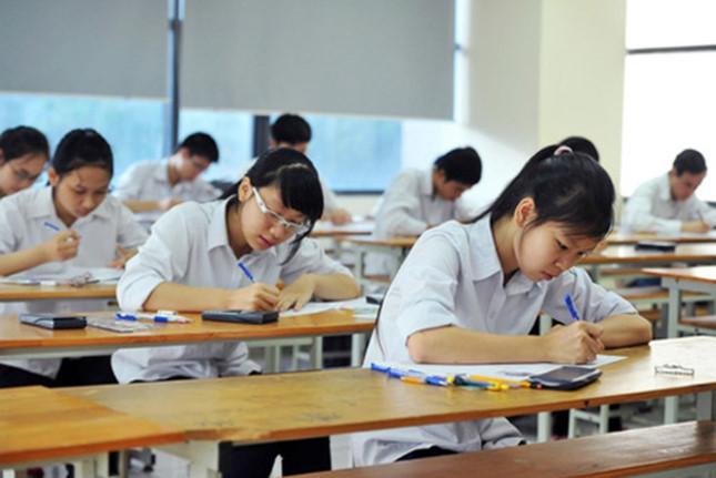 Nghỉ học thứ Bảy có thực sự giảm tải cho học sinh?