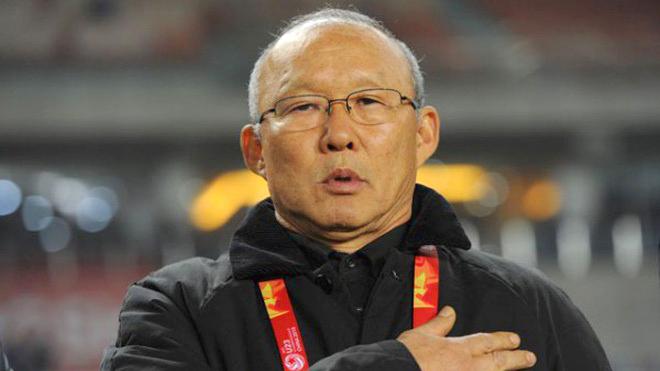 Ông Park nói gì khi đối thủ tiếp theo chính là quê hương mình?