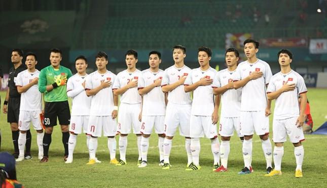 Tuy nhiên, đội tuyển Olympic Việt Nam cũng phải hết sức cẩn trọng trong cuộc chiến này.