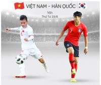 Truyền thông Hàn Quốc: U23 Việt Nam rất lợi hại, hãy coi chừng!