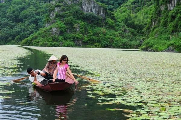 3 địa điểm du lịch gần Hà Nội cho dịp nghỉ lễ 2/9