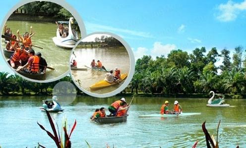 Những địa điểm du lịch dịp 2/9 thuận lợi cho người dân ở gần TP.HCM