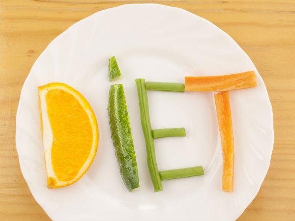 10 loại thực phẩm tốt nhất để giảm cân