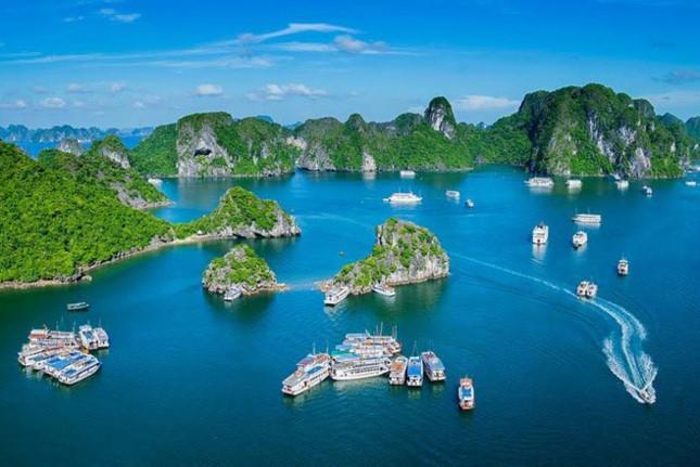 Lượng khách Nhật đến Việt Nam đứng thứ hai ở Đông Nam Á