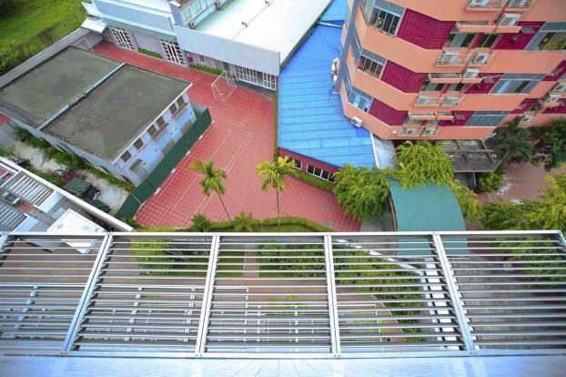 Bên trong ngôi nhà Xanh LHQ tại Việt Nam được giải thưởng công trình xanh thế giới 2
