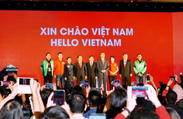 Go-Viet chiếm 35% thị phần TP.HCM, ra mắt Hà Nội với giá 1.000 VNĐ