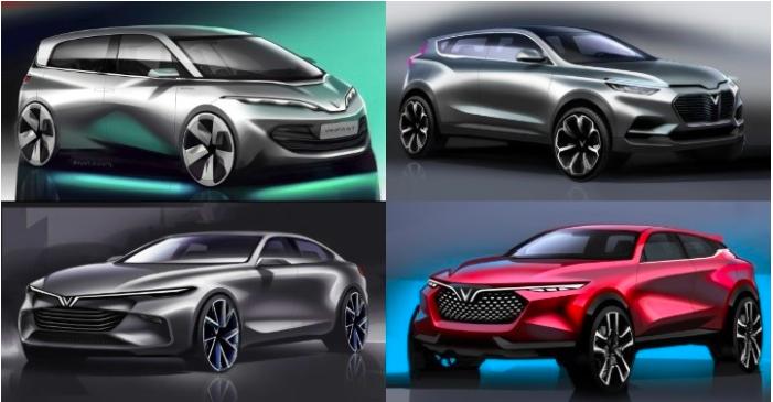 Các mẫu xe của VinFast sẽ rẻ hơn 20 – 30% so với loại cùng phân khúc