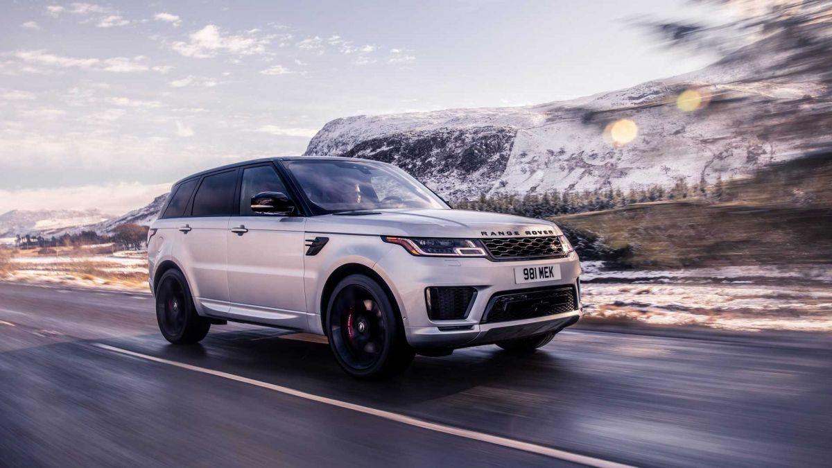 Range Rover Sport HST trang bị thêm động cơ mới có gì đặc biệt?