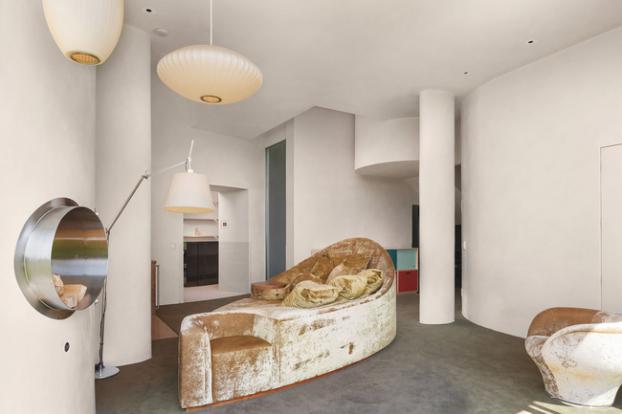 Cận cảnh ngôi nhà đẹp hoàn hảo có giá 250 tỷ đồng 14