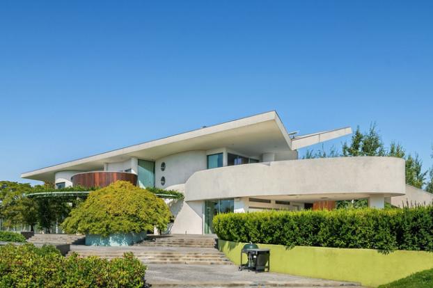 Cận cảnh ngôi nhà đẹp hoàn hảo có giá 250 tỷ đồng 16
