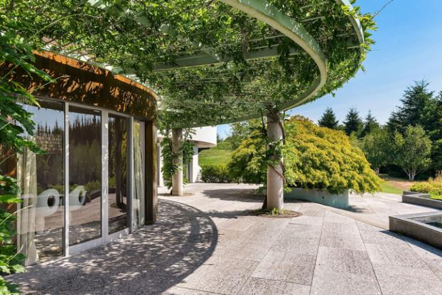 Cận cảnh ngôi nhà đẹp hoàn hảo có giá 250 tỷ đồng 17