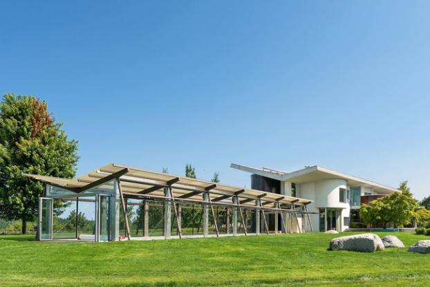 Cận cảnh ngôi nhà đẹp hoàn hảo có giá 250 tỷ đồng 18