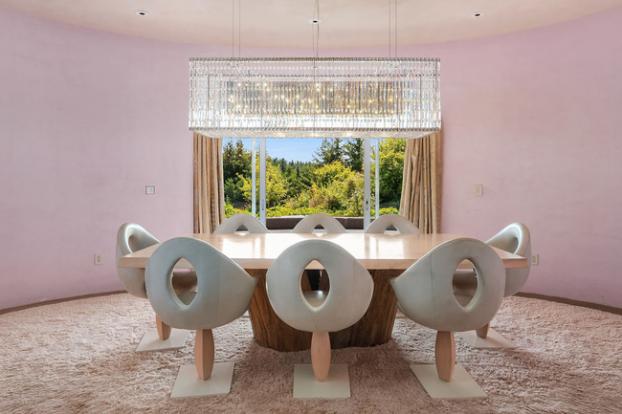 Cận cảnh ngôi nhà đẹp hoàn hảo có giá 250 tỷ đồng 1