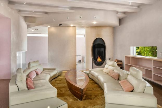 Cận cảnh ngôi nhà đẹp hoàn hảo có giá 250 tỷ đồng 2